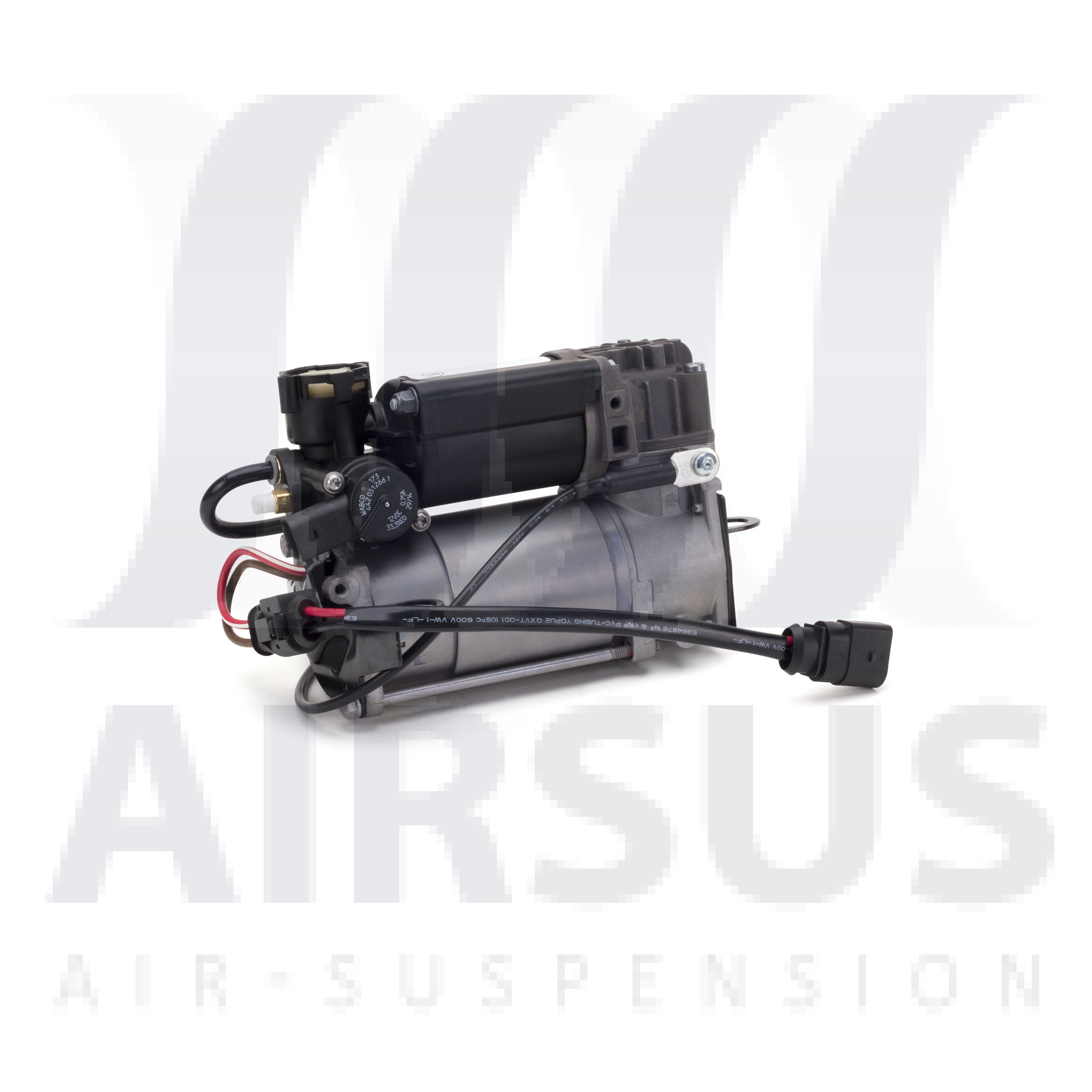 Audi A6 C5 4B Allroad WABCO Compresseur suspension pneumatique 4Z7616007B WABCO 4Z7616007B