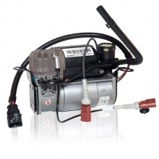 Originele Audi A8 W12 - S8 Luchtvering Compressor | Air Supply Unit Audi A8 D3 W12 4E0616007C